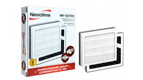 Фільтр Neoclima MF-5070C