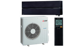 Кондиціонер Mitsubishi Electric Premium Inverter MSZ-LN60VG2B/MUZ-LN60VG2