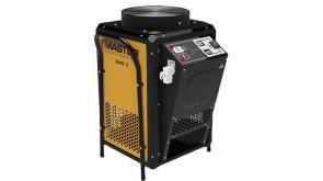 Електрична теплова гармата від комах Master EKO 3