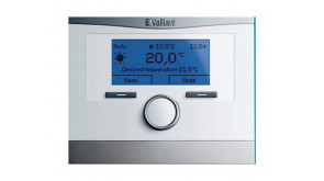 Кімнатний погодозалежний терморегулятор Vaillant multiMATIC VRC 700/6