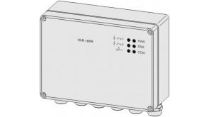 Функціональний модуль для погодозалежного керування Bosch ELB-EKR