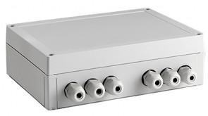 Мультимодуль для теплового насоса Bosch Compress 6000 LW