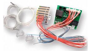 Датчик температури Bosch HFS/HWS