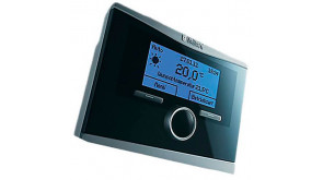 Кімнатний терморегулятор Vaillant VRC 370 для котлів з шиною eBUS