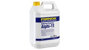Антифриз для опалювальної системи Fernox Alphi-11, 5 л