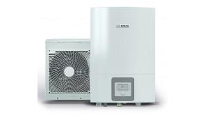 Тепловий насос Bosch Compress 3000 AWES 4