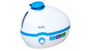 Ультразвуковий зволожувач повітря Ballu UHB-100 біло-голубий