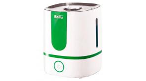 Ультразвуковий зволожувач повітря Ballu UHB-314 біло-зелений