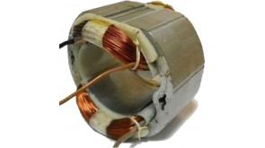 Статор 220-230V рубанка Bosch PHO 2000