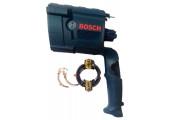 Корпус двигуна на перфоратор Bosch GBH 2-24 DRE, GBH 2-24 DFR, синій