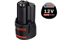 Акумулятор Bosch GBA 12 V 3,0 Ah Professional