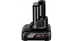 Акумулятор Bosch GBA 12 В 4,0 Аh O-B