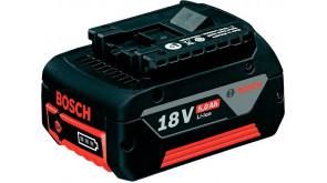 Акумулятор Bosch GBA 18 V 5,0 Ah M-C Professional