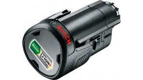 Акумулятор Bosch Li-Ion PBA 12/10,8 V 1,5 Ah