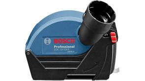 Кожух для отвода пыли Bosch GDE 125 EA-S Professional
